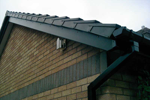 cwmbran roofline services