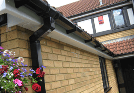 Upvc Roofline Products Bridgend
