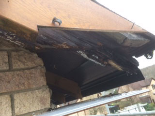 Bad roofline installation 3